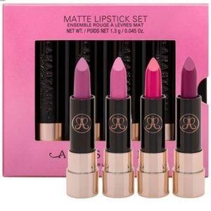 Anastasia Beverly Hills Lipstick Set